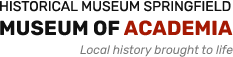 Logo for Museo Theme: Museum